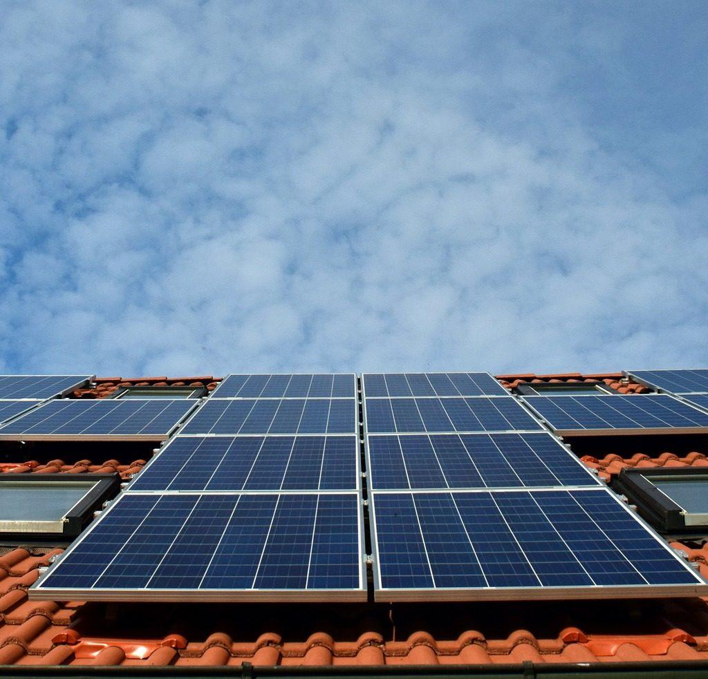 Solaranlage Mittlere Fils